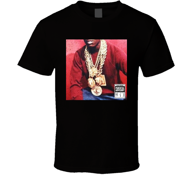 Planet Asia Medallions  Brand New Classic Hip Hop T Shirt