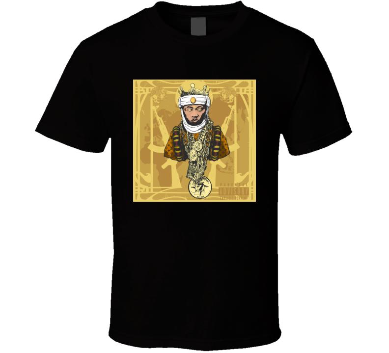 Planet Asia A.g.e. Brand New Classic Hip Hop T Shirt