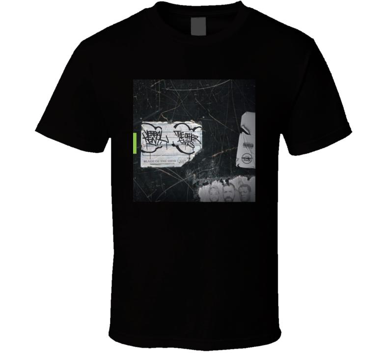 Verbal Kent The Other Guys Brand New Black Classic  Hip Hop T Shirt
