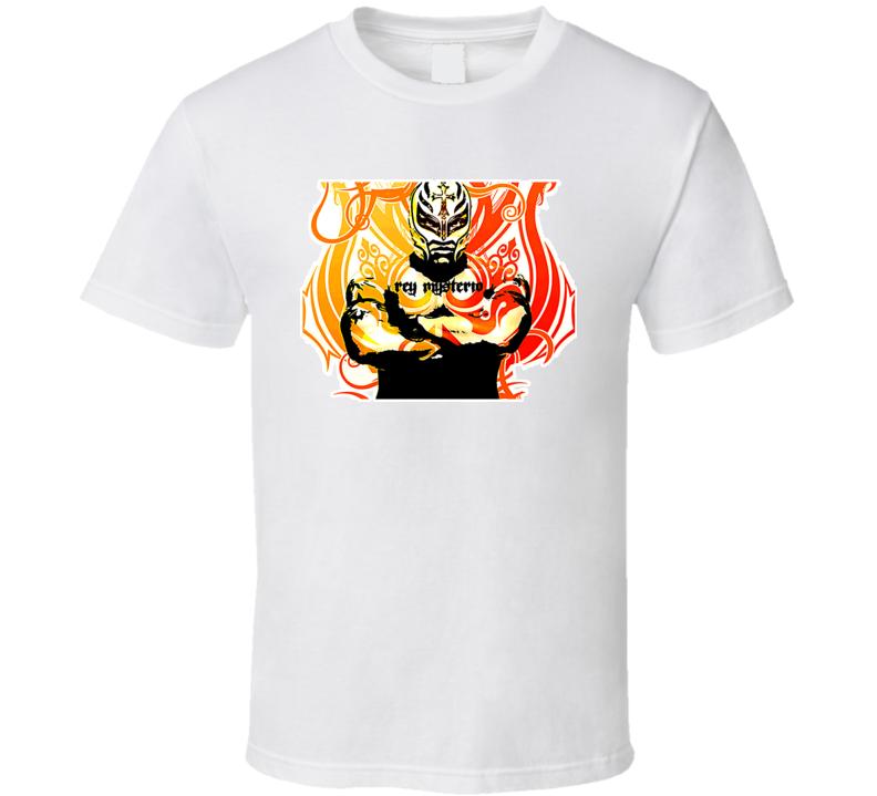 Rey Mysterio T Shirt