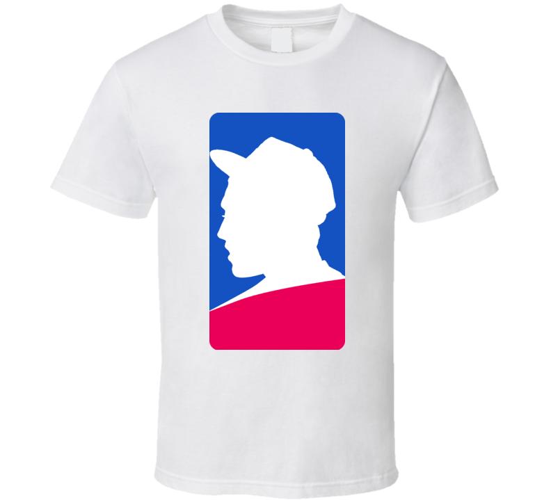 Mac Miller Not In My League T Shirt