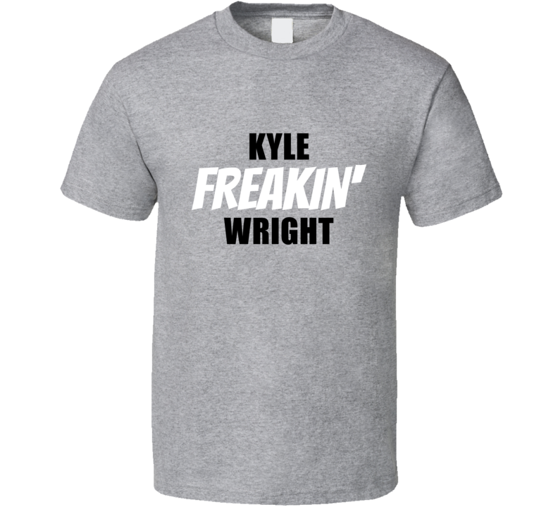 Kyle Wright Atlanta Baseball Player Team Fan Cool Game Swag Gift T Shirt