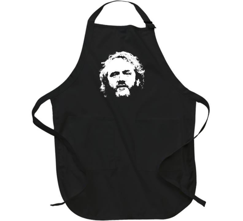 Andrew Breitbart Conservative Warrior.tribute Apron