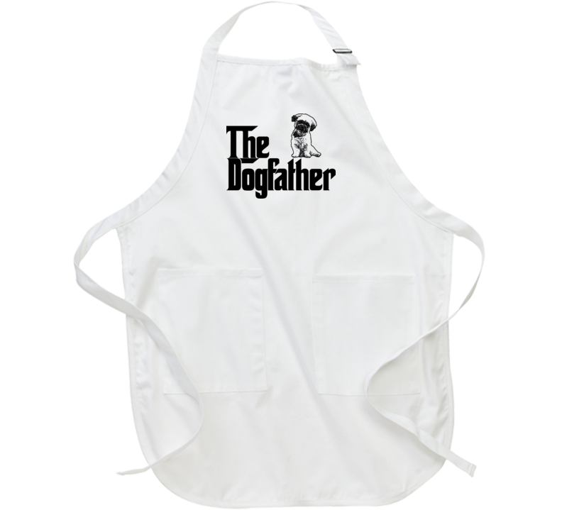 Havanese Custom Dog Breed The Dogfather Apron