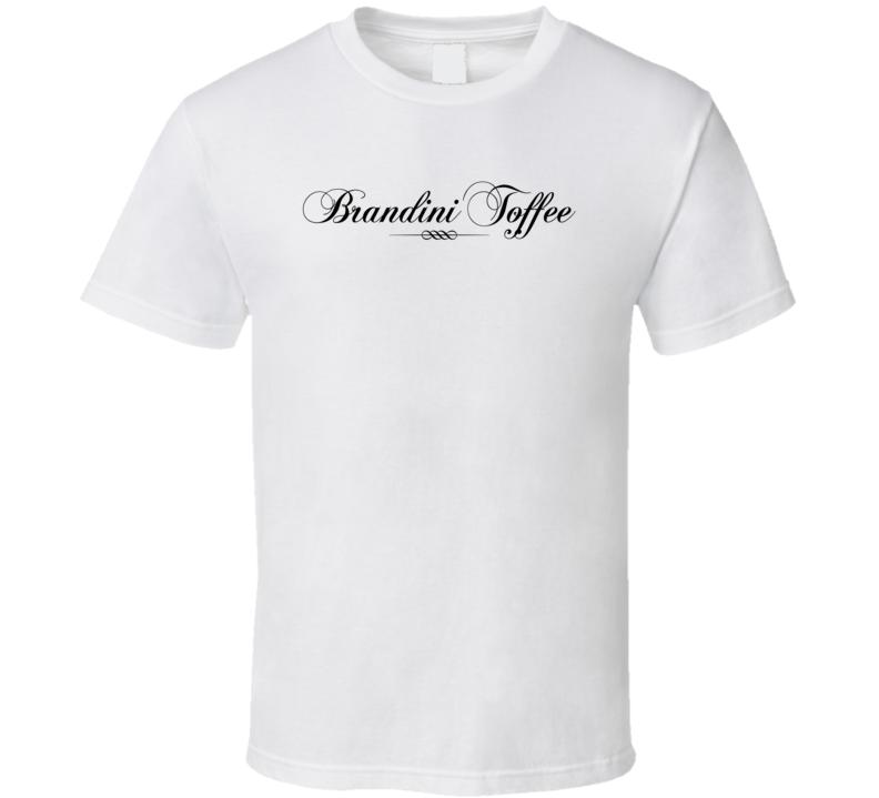 Brandini Toffee Palm Springs T Shirt