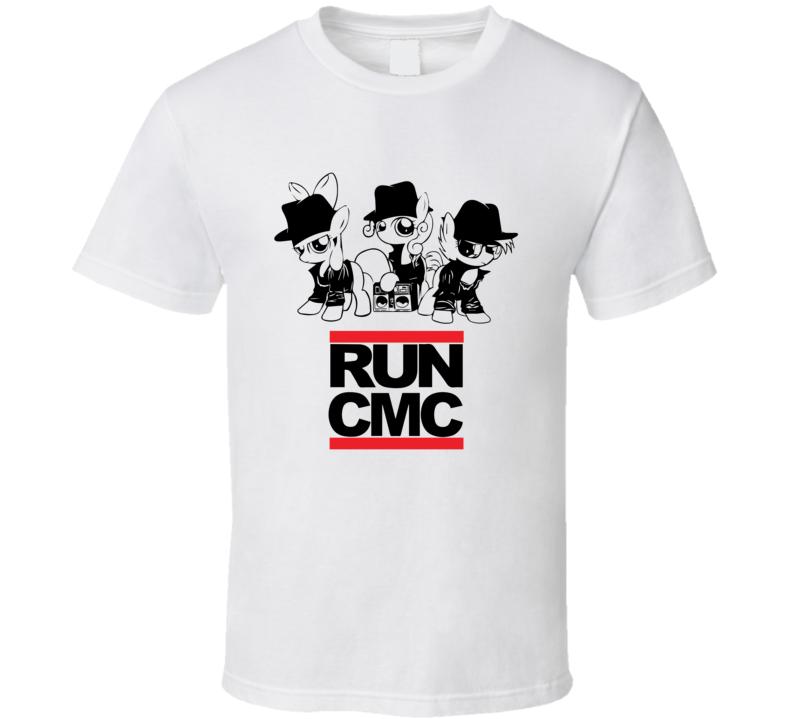 Carolina Panthers Run Cmc Fenpony T Shirt Christian Mccaffrey Football Unisex Tee