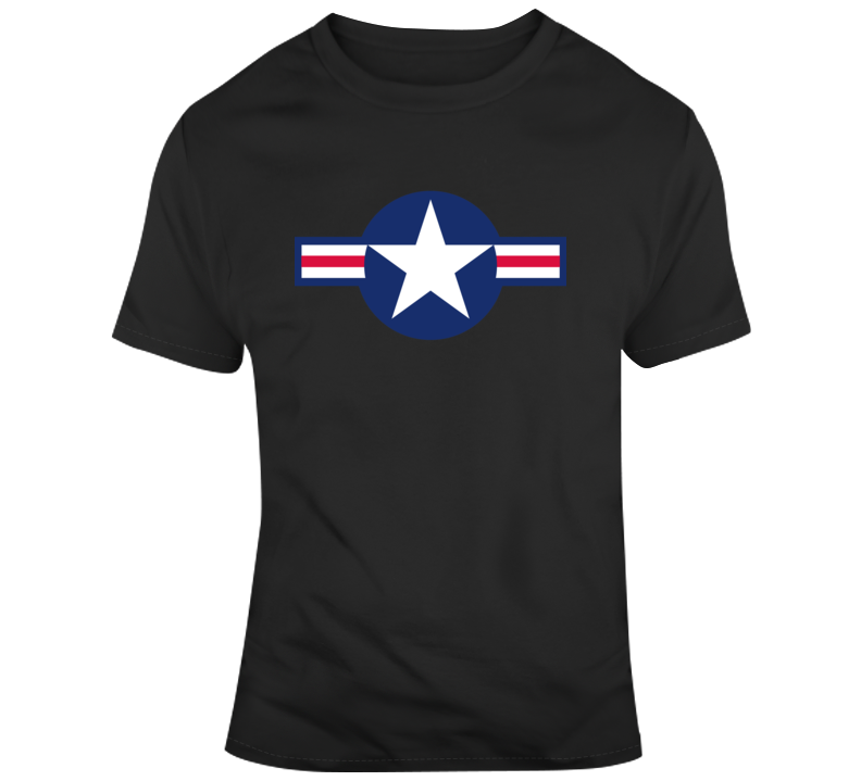 Usa Air Force T Shirt