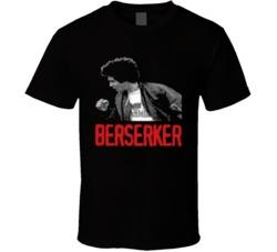 Cool Berserker Jay and Silent Bob Strike Back Movie T Shirt