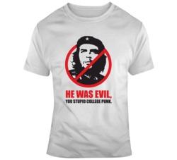 Hero Che Guevara Funny  T Shirt