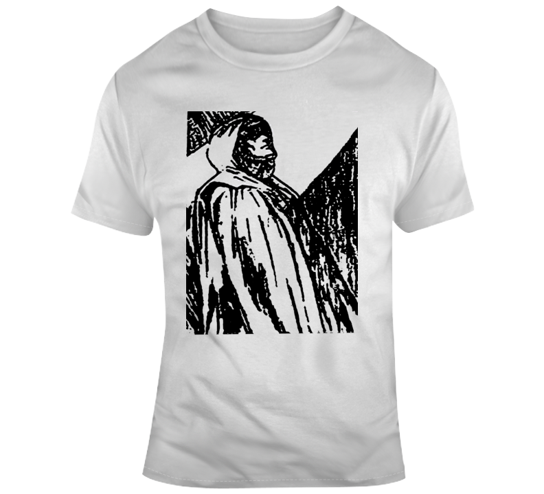 David Dunn Unbreakable Glass Split Hero Sketch  T Shirt