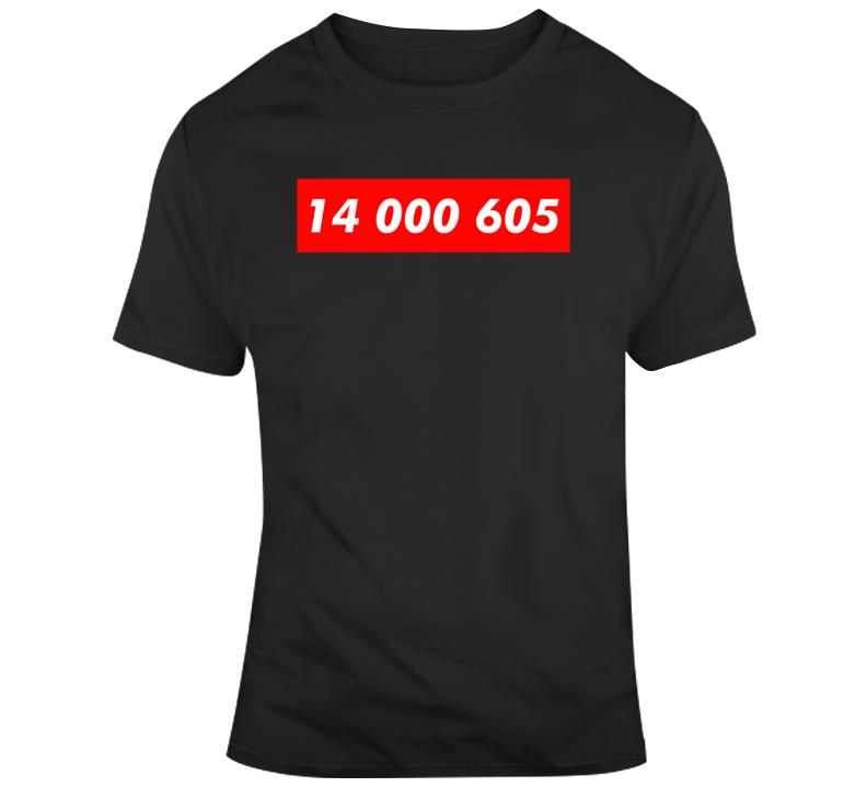Doctor Strange Viewed Futures 14 000 605 Infinity War Movie  T Shirt