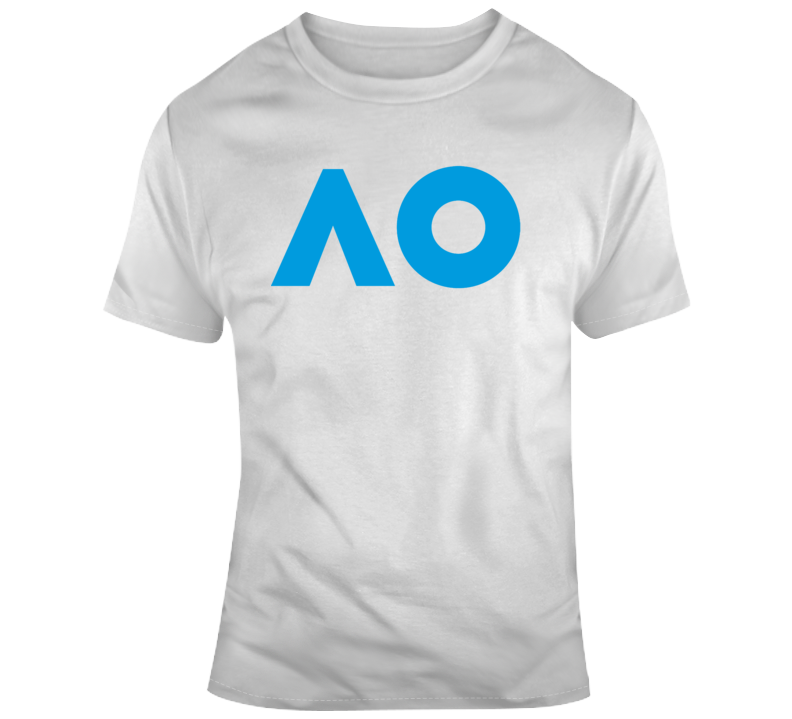 Australian Open Championship Tennis Fan v2 T Shirt