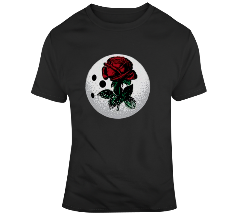 Big Ern Ernie Mccracken King Pin Movie Fan Bowling Ball  T Shirt