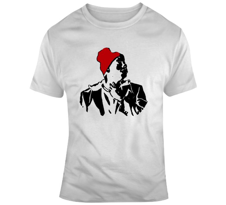 Dave Chappelle Crackhead Tyrone T Shirt