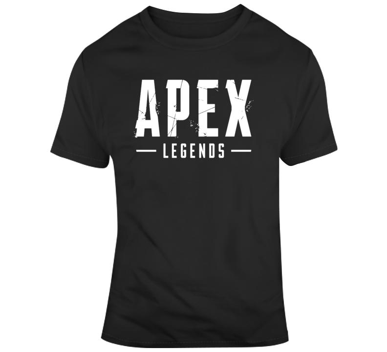 Apex Legends Video Game Fan  T Shirt
