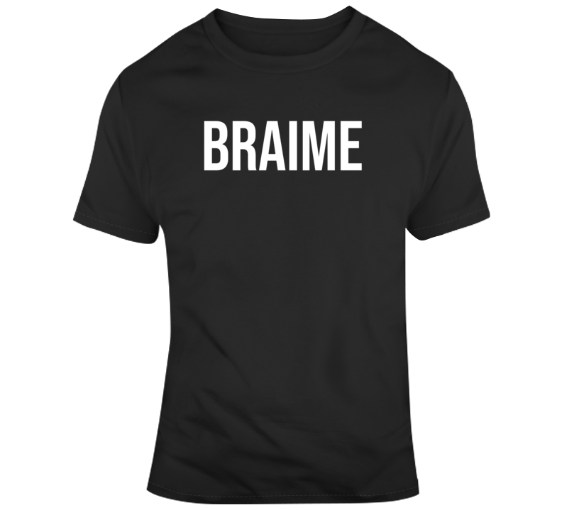 Brienne and Jaime Braime relationship Game of Thrones Fan T Shirt