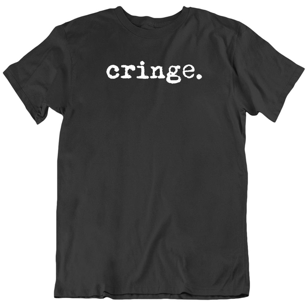 Cringe Pop Culture   T Shirt