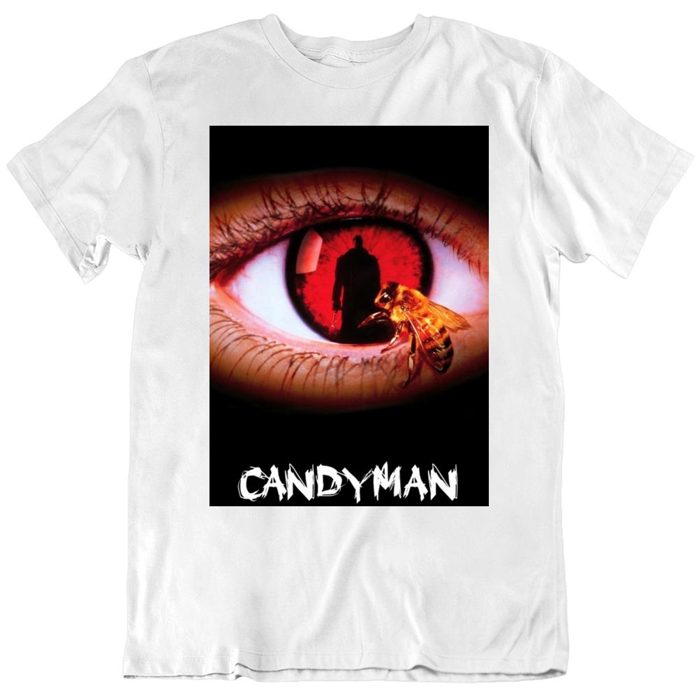 Candyman 1992 Movie Poster v2 T Shirt