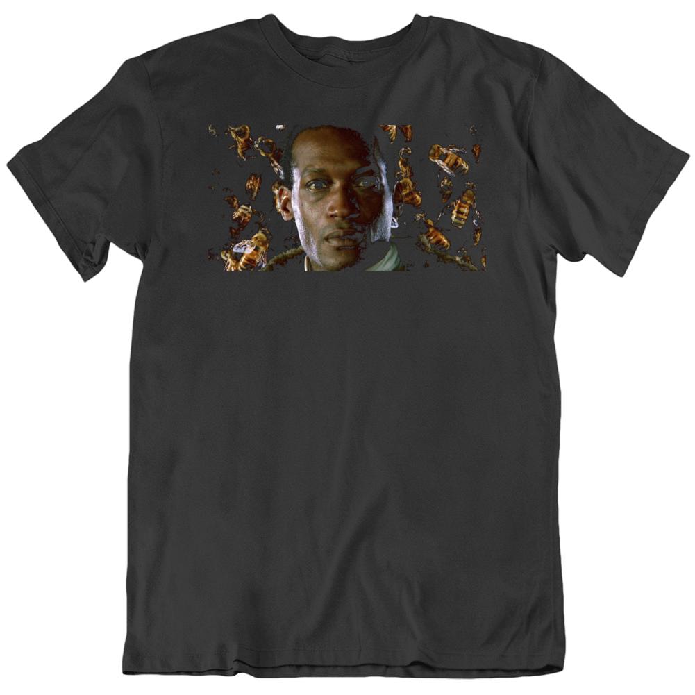 Candyman Tony Todd 1992 Retro Fan T Shirt