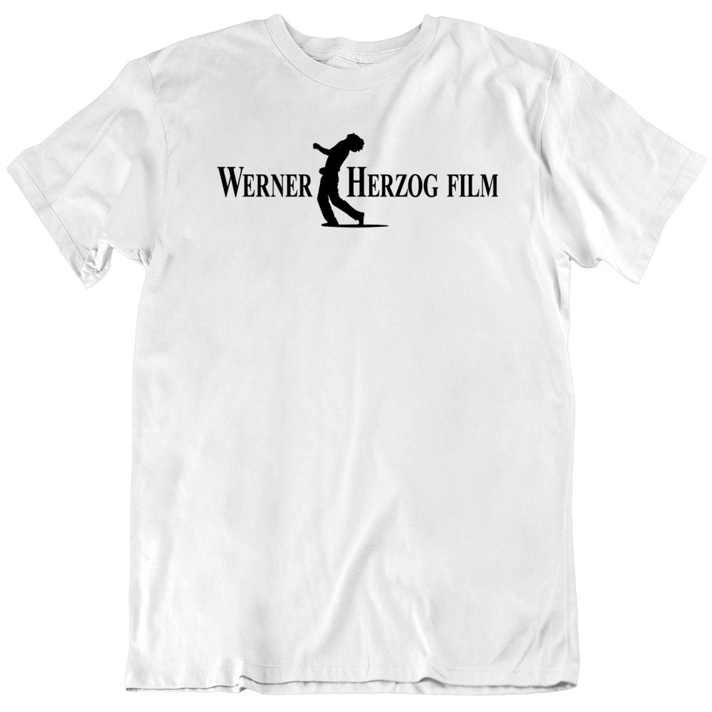 Werner Herzog Film Fan  T Shirt