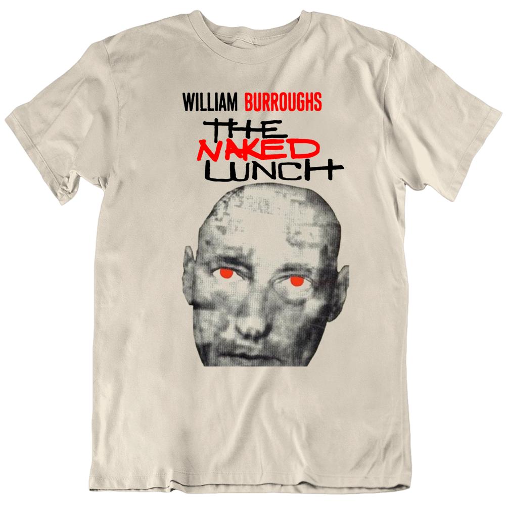 Naked Lunch Peter Weller Bill Lee William S. Burroughs