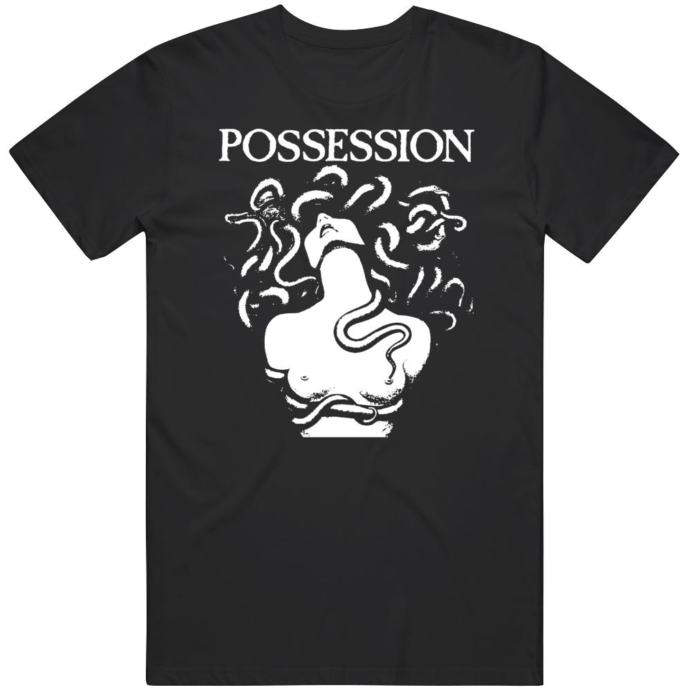 Possession Film 1981 Shirt Cult Horror Movie Fan  T Shirt