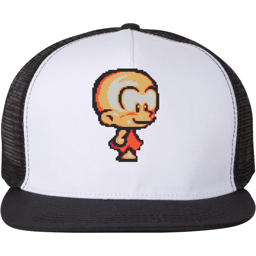 Bonk's Adventure Video Game Fan T Shirt