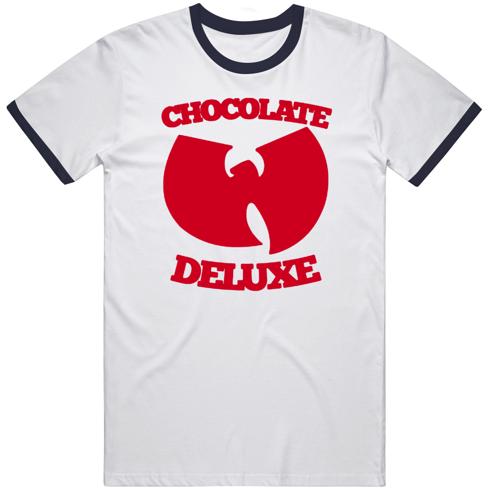 Cool Wutang Chocolate Deluxe Music Hip Hop v3 T Shirt