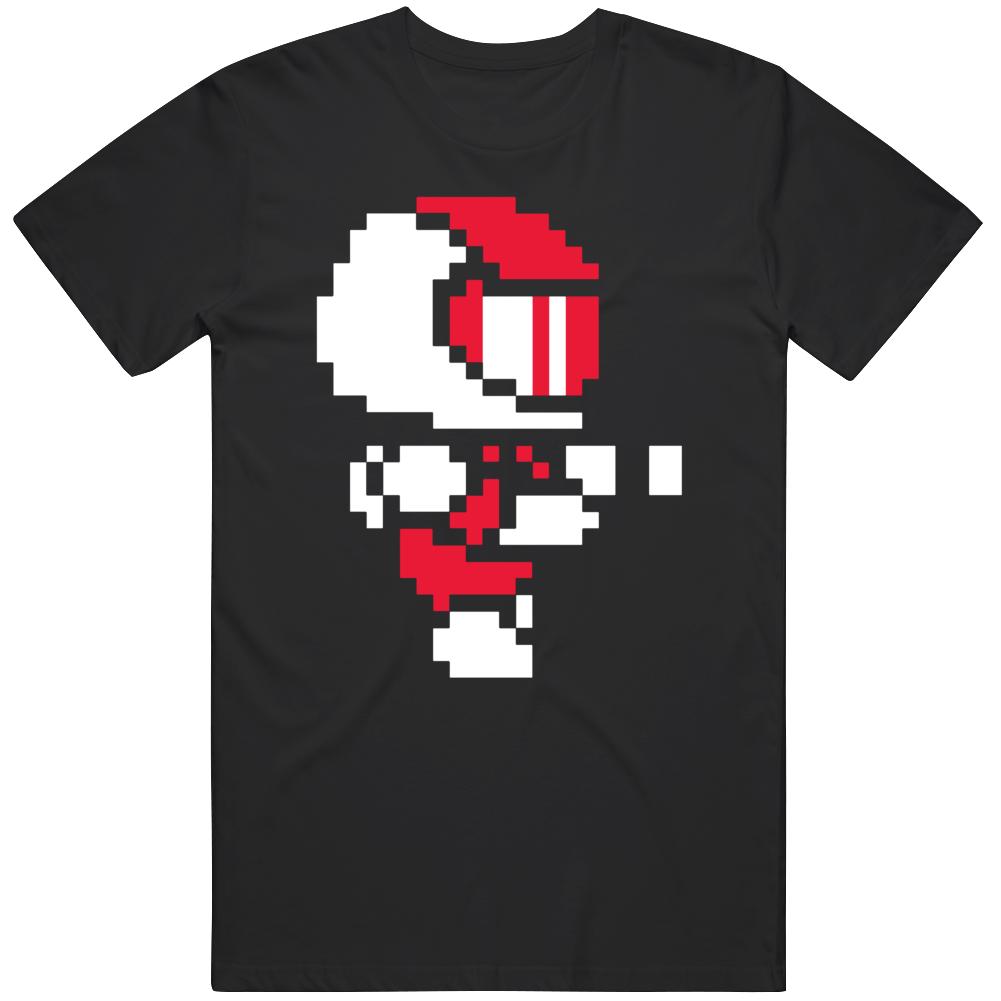 Blaster Master Classic NES Cool Retro Video Game Fan v2 T Shirt