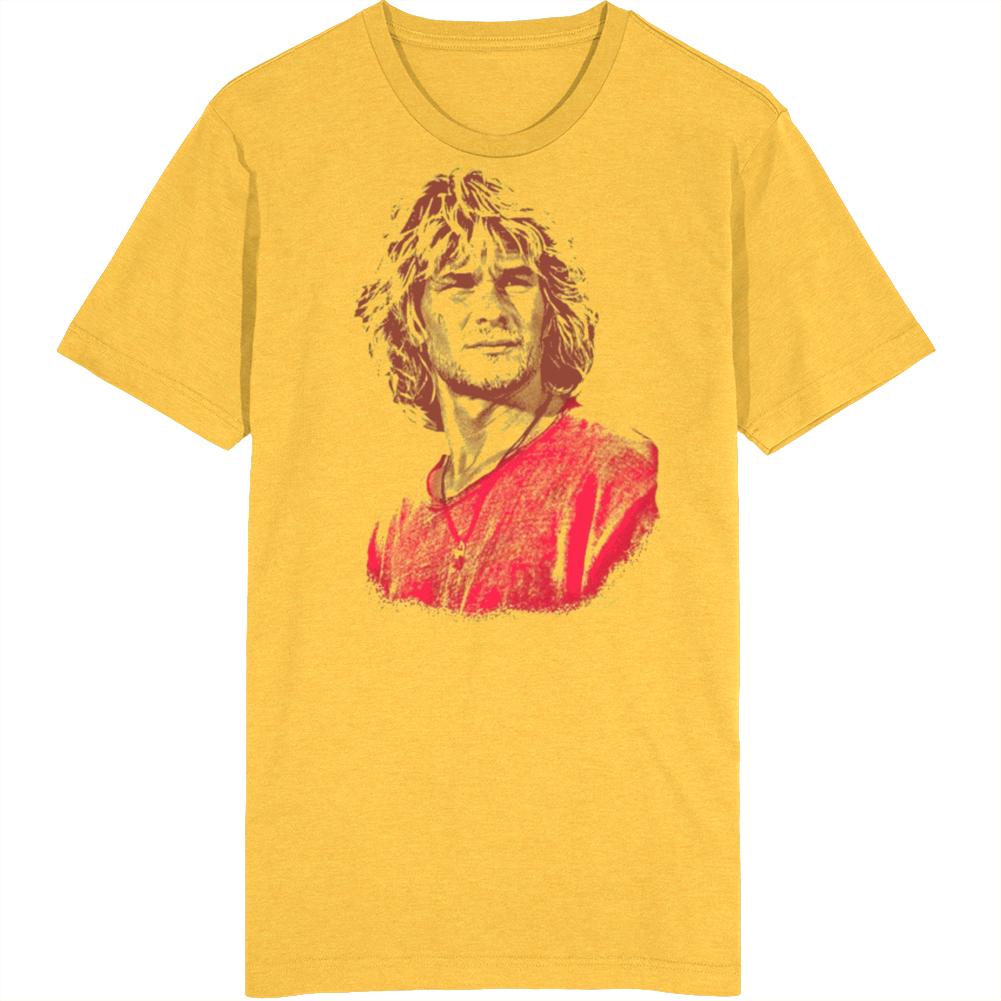 Bodhi Zafa 90s Point Break Movie Fan v4 T Shirt