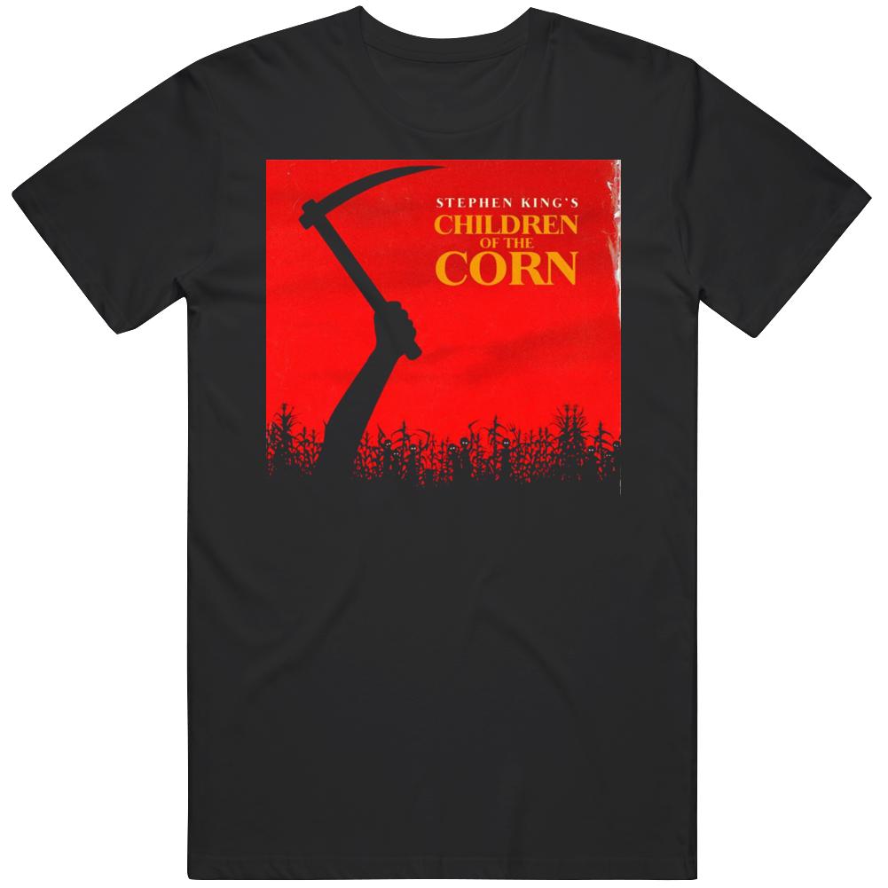 Stephen King's Children of the Corn Movie Fan  T Shirt