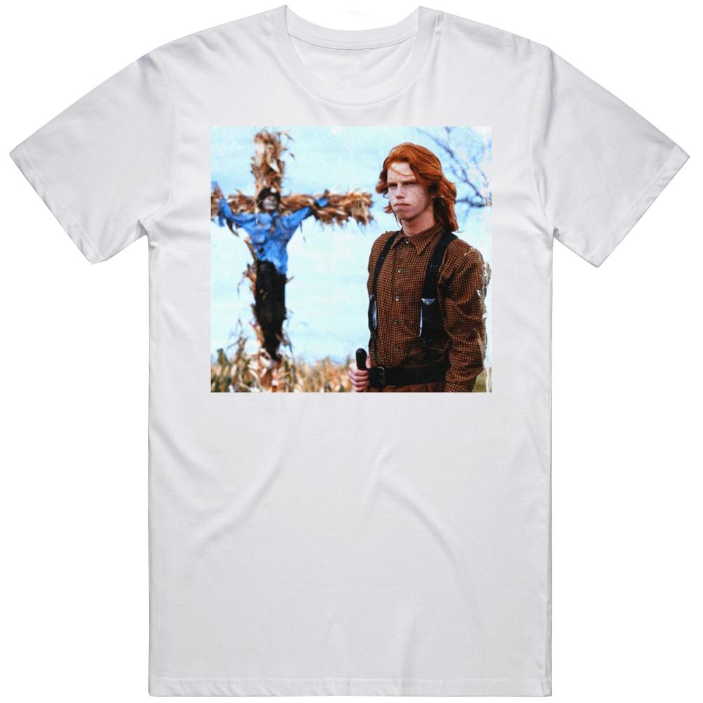 Stephen King's Children of the Corn Movie Fan v3 T Shirt