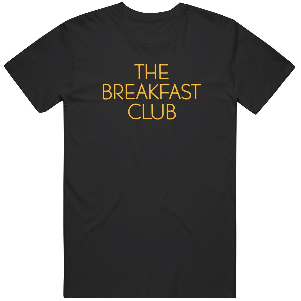 Cult Classic 80's Movie The Breakfast Club Movie Fan T Shirt