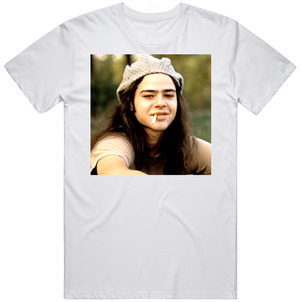 Cult Classic Movie Dazed and Confused Slater Movie Fan v2 T Shirt