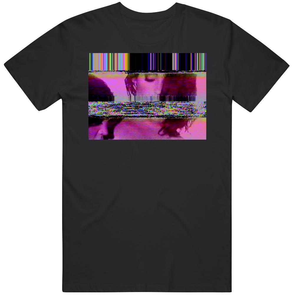 Funny Scrambled X Rated Cinemax Adult Humor  T Shirt