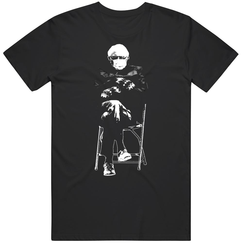 Funny Bernie Sanders Mood v3 T Shirt
