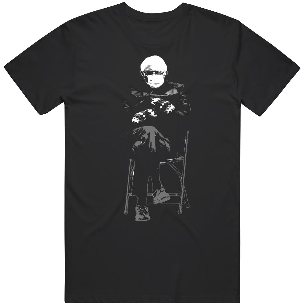 Funny Bernie Sanders Mood v5 T Shirt