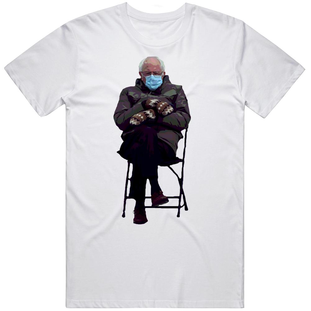 Funny Bernie Sanders Mood v8 T Shirt