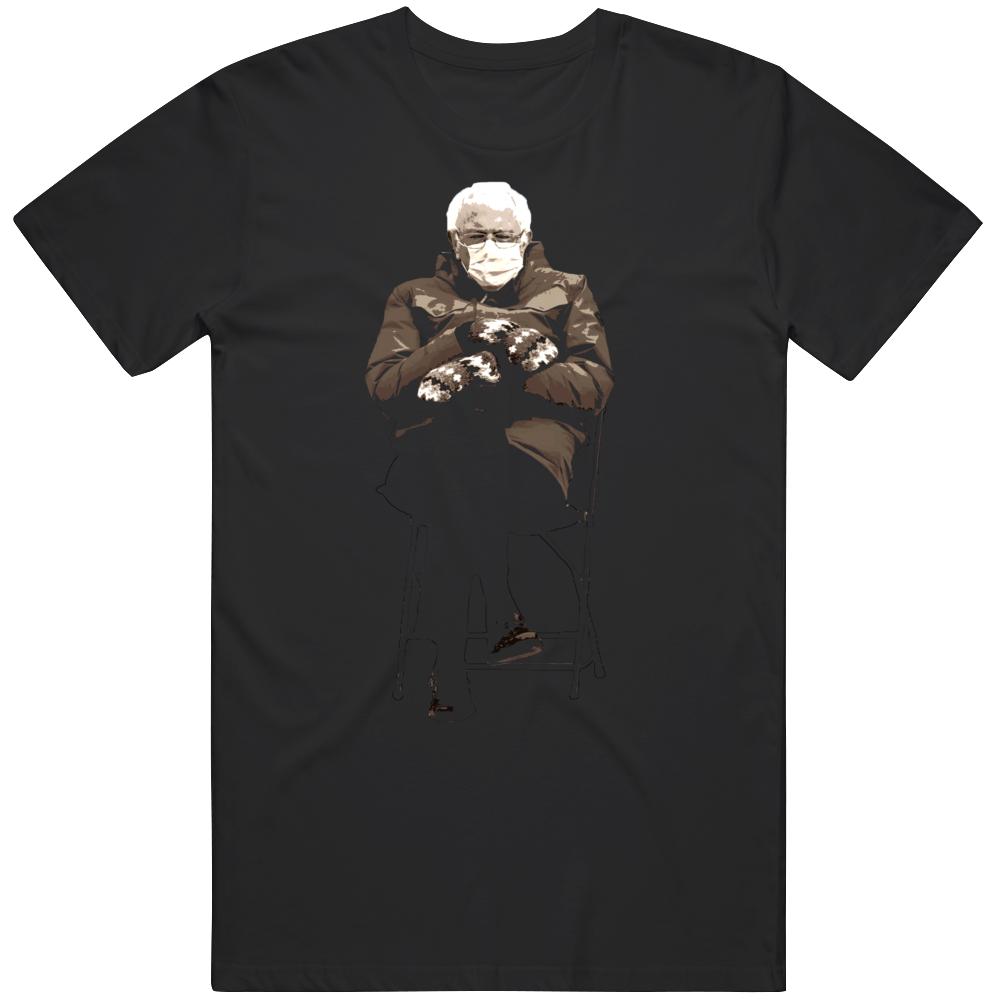 Funny Bernie Sanders Mood v9 T Shirt
