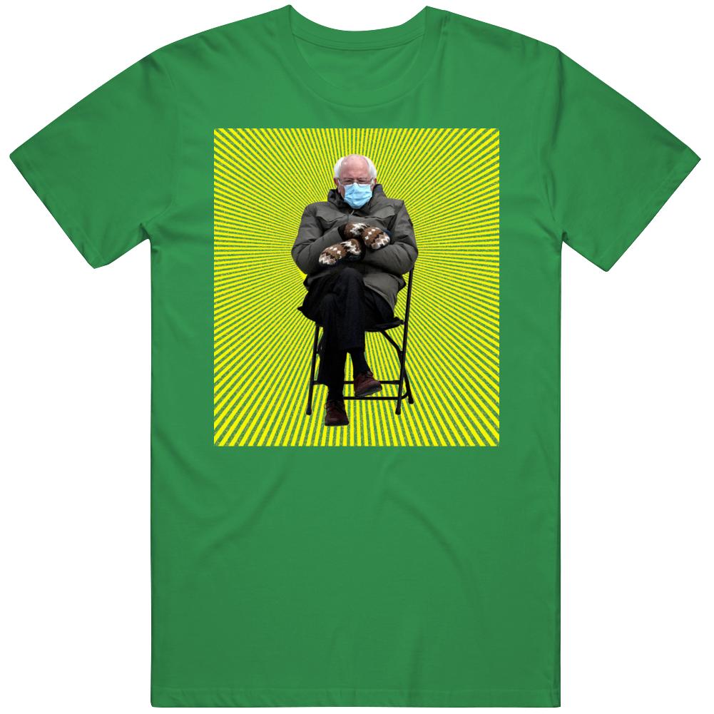Funny Bernie Sanders Mood 11 T Shirt