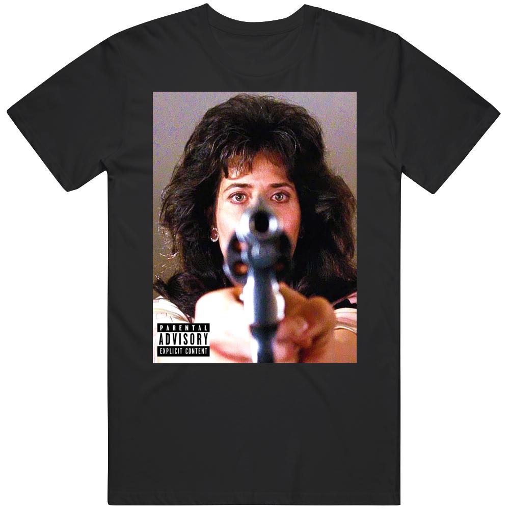 Classic Movie GoodFellas Lorraine Bracco Karen Goodfellas Cool Movie Album Parody T Shirt