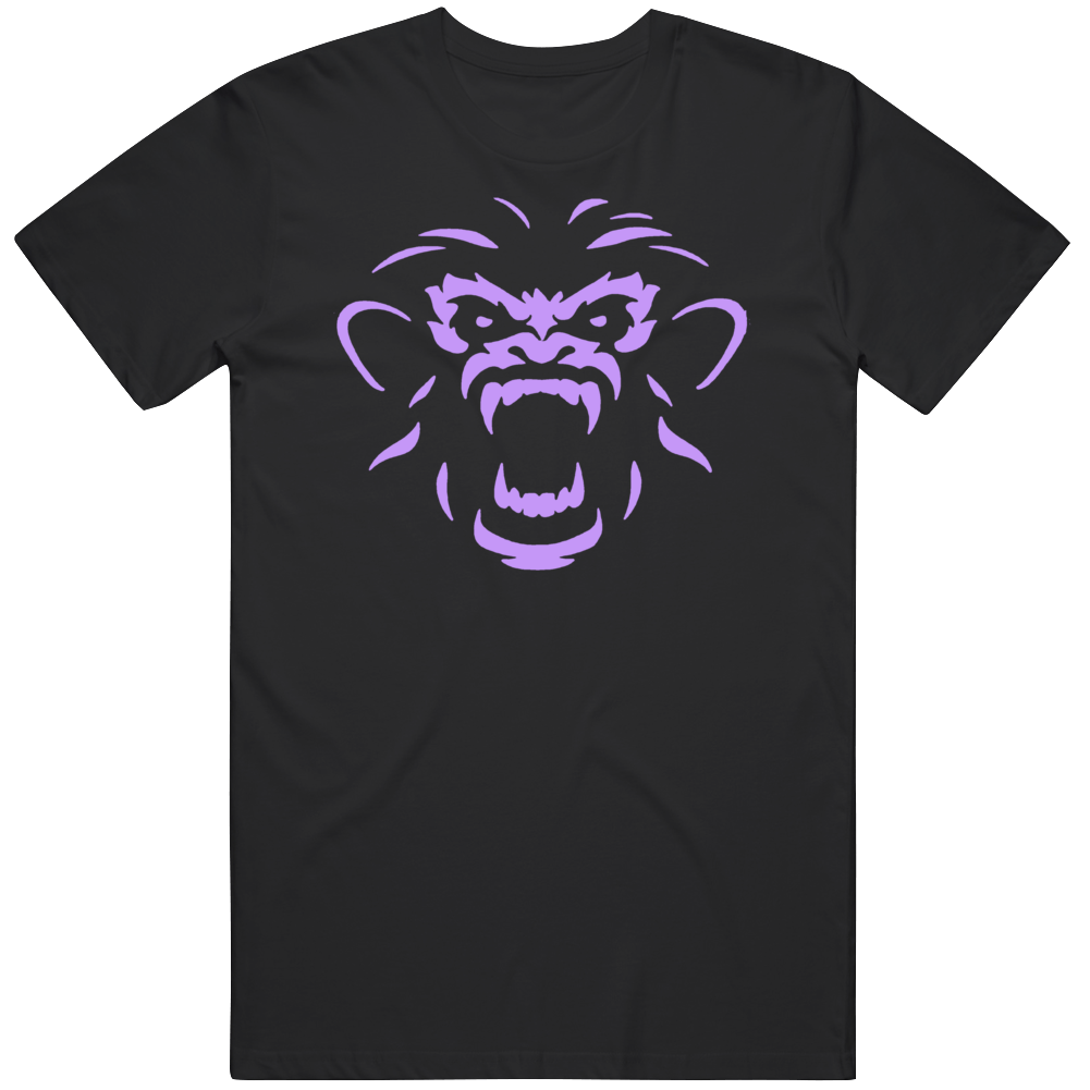 Madripor Brass Monkey Logo Falcon Winter Soldier Fan  T Shirt