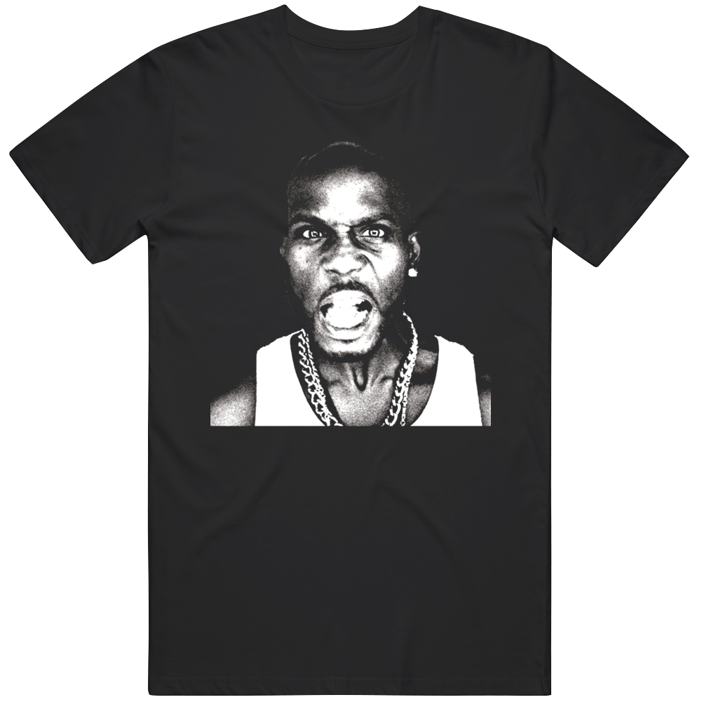 DMX Great eat of All of Time Music Fan v2 T Shirt