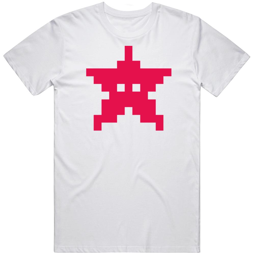 Famicom Wars Nintendo Classic Retro Video Game Fan  T Shirt