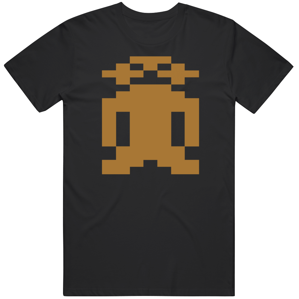 King Kong Atari 2600  1982   Retro Video Game Fan T Shirt