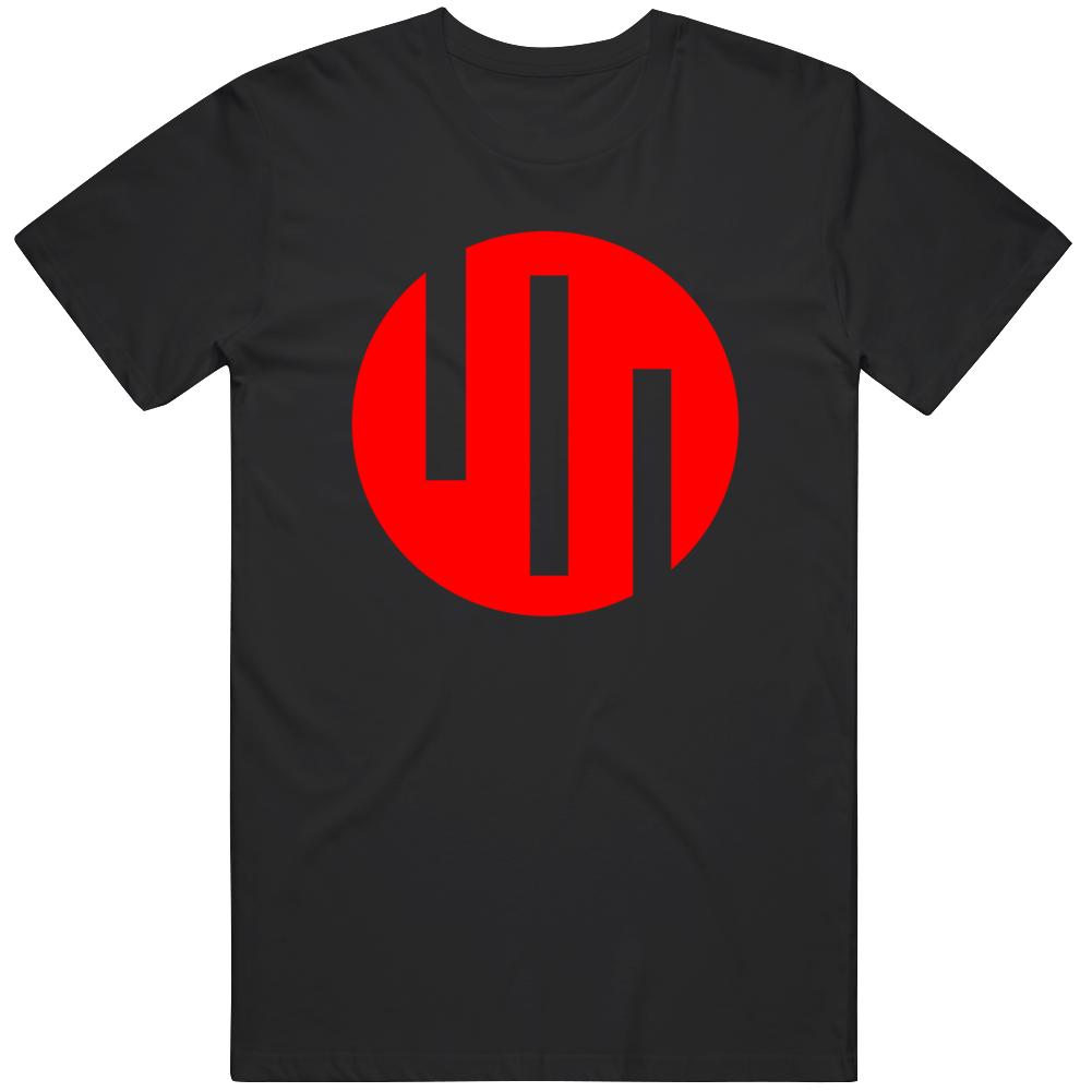 Viltrum Empire Invincible Omni Man Mark Grayson Fan T Shirt