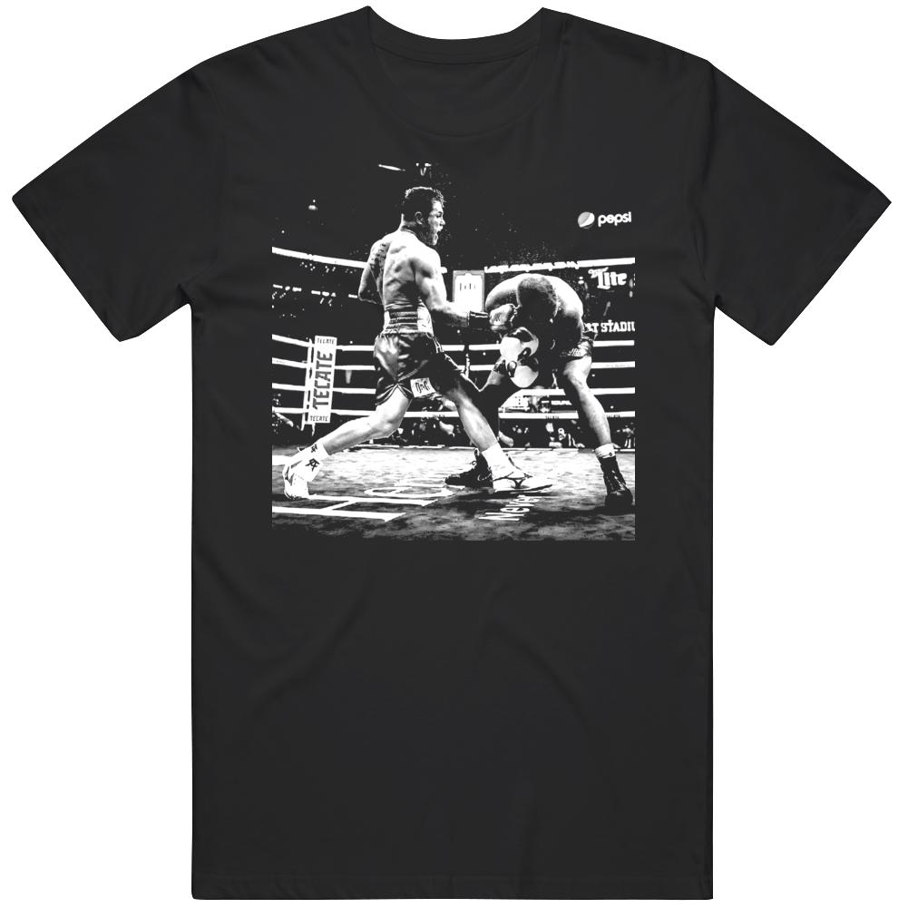 Canelo v Billy Joe Saunders TKO    T Shirt