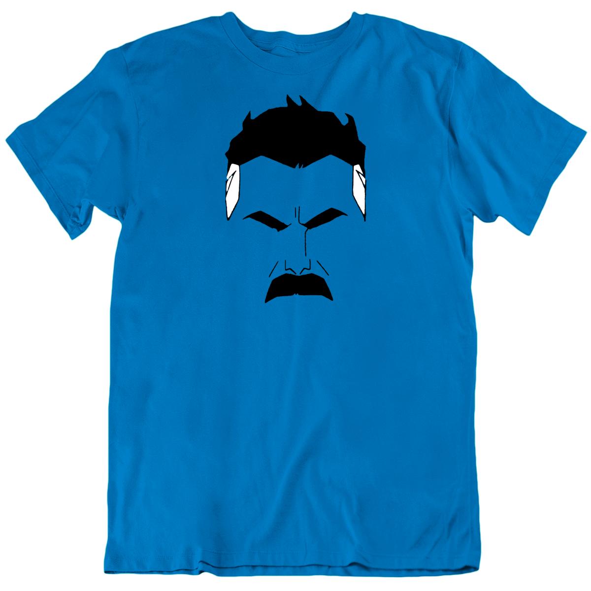 Omni Man Invincible Fan v2 T Shirt