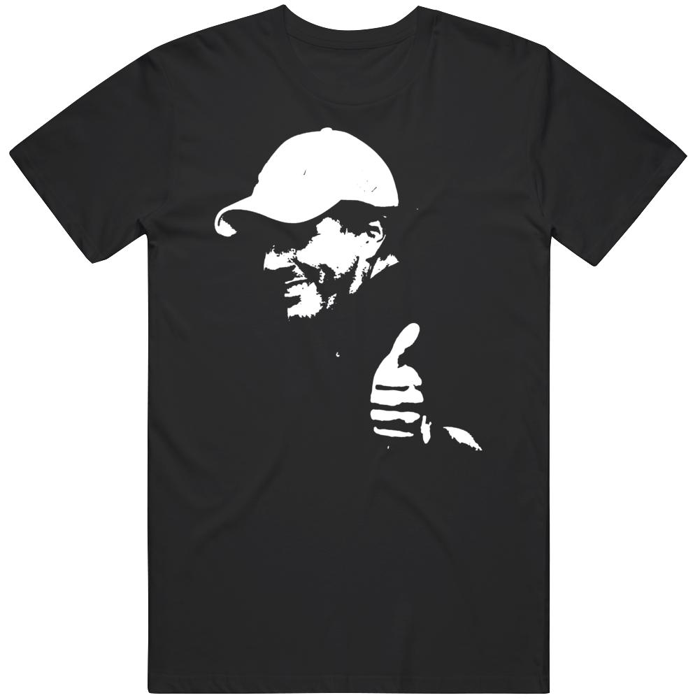 Golf Guy Phil Mickelson Thumbs Up Golf Fan v2 T Shirt