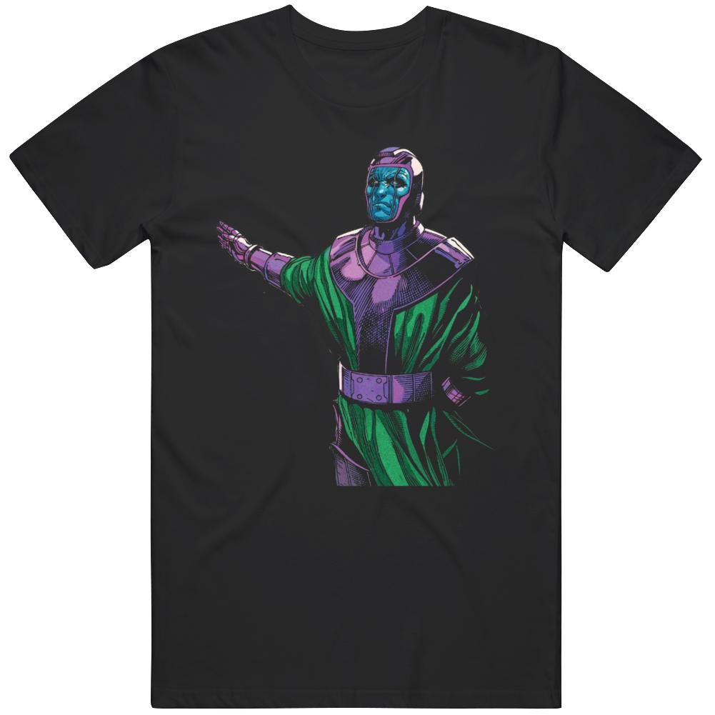 Kang The Conqueror  Loki Fan  T Shirt